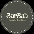 BarBah Logo
