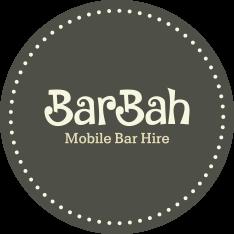 BarBah Retina Logo